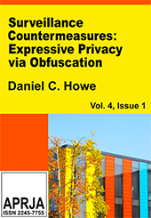 Surveillance Countermeasures: Expressive Privacy via Obfuscation